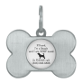 Beagle Safety Tag Return to Owner ID Tag