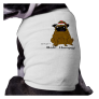 Bah Humpug Pet Sweater Dog Shirt