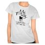 Smarter Funny Dog Quote Tshirt