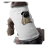 Pug Dog Pet Shirt
