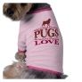 Pug Pet Clothing
