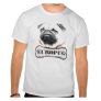 Europug Brutal Face Men's T-Shirt