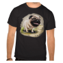 Europug The Little Devil Men's T-Shirt