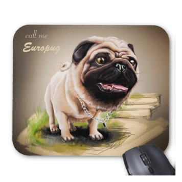 Europug The Little Devil Mousepad