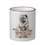 Europug Look At Me Mug