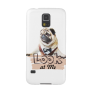 Europug Look At Me Galaxy S5 case