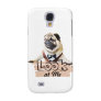 Europug Look At Me Samsung Galaxy S4 case