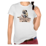 Europug Look At Me American T-Shirt