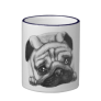 Europug Sad Face Mug