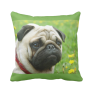 Europug Spring Pillow