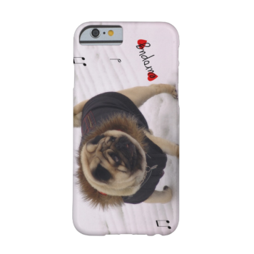 Winter Melodia iPhone 6 case