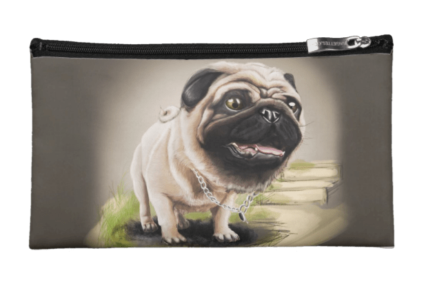 Europug The Little Devil Medium Cosmetic Bag