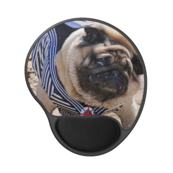 Europug Running Sailor Mousepad